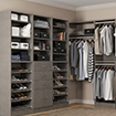 Cologne Taupe Master Closet